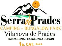 Serra de Prades Camping Bungalow Park