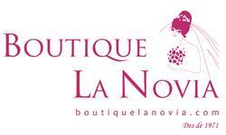 BOUTIQUE LA NOVIA
