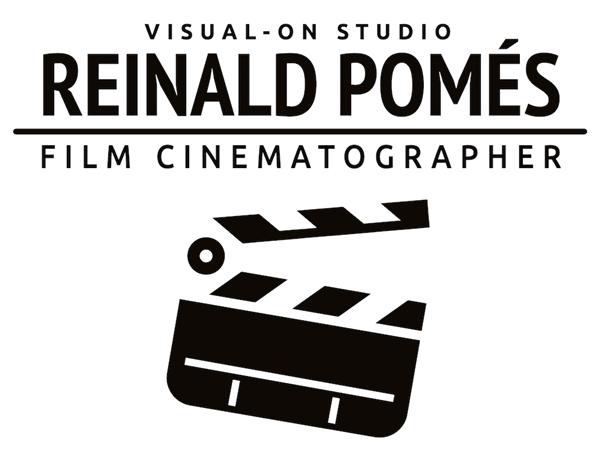 REINALD POMÉS - FILM CINEMATOGRAPHER