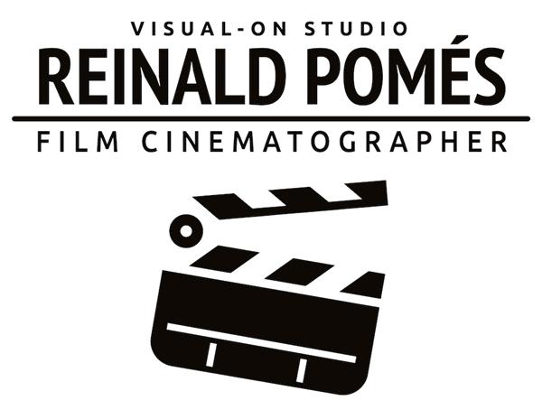 REINALD POMÉS - FILM CINEMATOGRAPHER
