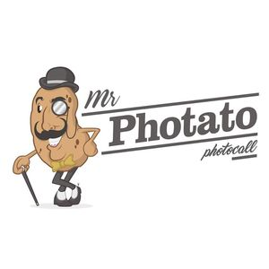 MR PHOTATO FOTOMATÓN