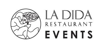 LA DIDA RESTAURANT EVENTS
