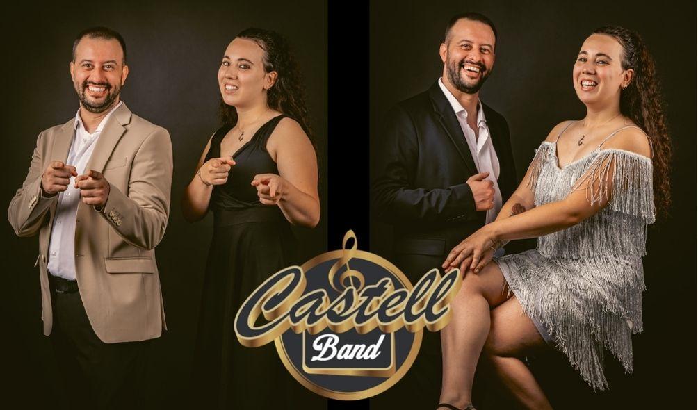CASTELLBAND - Alberto Castell