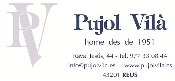PUJOL VILA HOMES