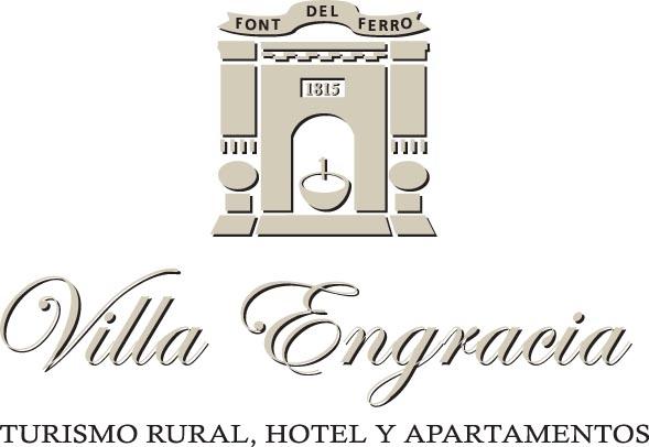 VILLA ENGRACIA HOTEL Y APARTAMENTOS RURALES
