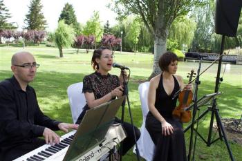 LleidaClàssica, músics de cerimònia