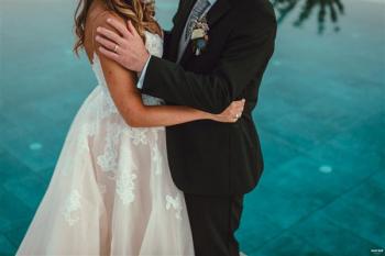 Reportatge fotogràfic del casament