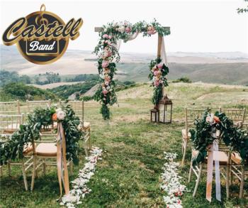 Cerimònia de casament