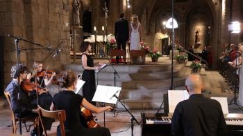 música per a cerimònies religioses