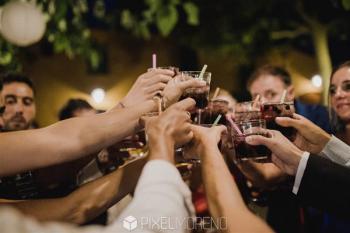 Degustació Gin Mallol