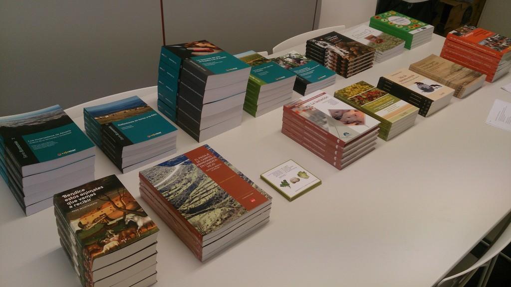 SM2015-LlibresPresentats