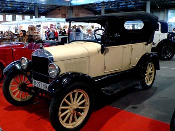 1920 Ford T (R)