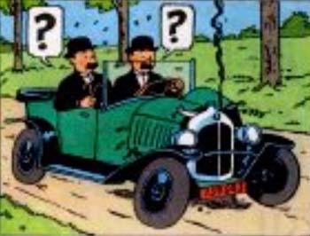 1923 Citroen 5 CV (C)