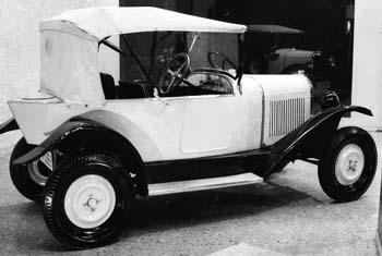 1923 Citroen 5 CV (R)