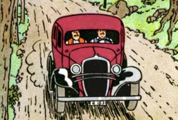 1932 Chevrolet (C)