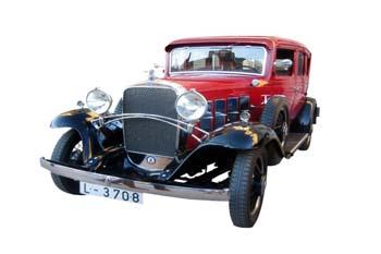 1932 Chevrolet (R)