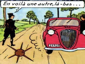 1939 Fiat Topolino (C)