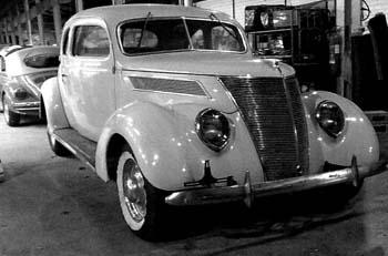1939 Ford V8 (R)