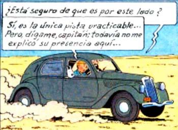 1948 Lancia Aprilia (C)