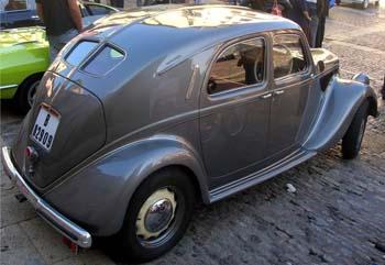 1948 Lancia Aprilia (R)
