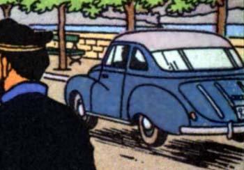 1949 Autounion DKW (C)