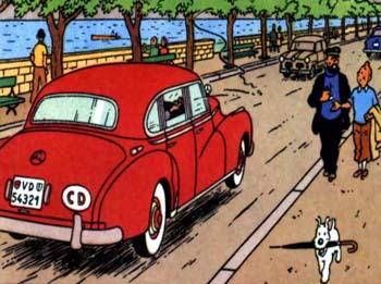 1951 MB 300 Adenauer (C)