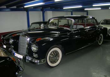 1951 MB 300 Adenauer (R)