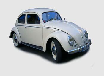 1952 Volkswagen (R)