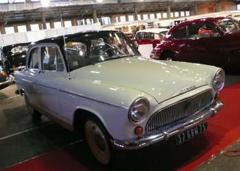 1954 Simca Aronde (R)
