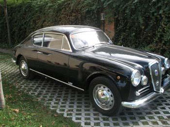 1956 Lancia Aurelia (R)
