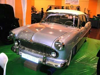 1956 Simca Versailles (R)
