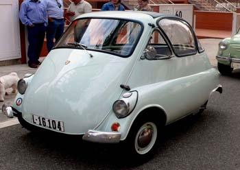 1957 Isetta (R)