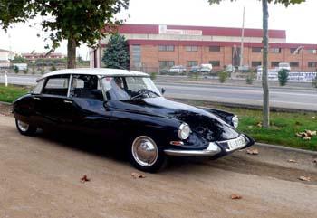 1958 Citroen DS (R)