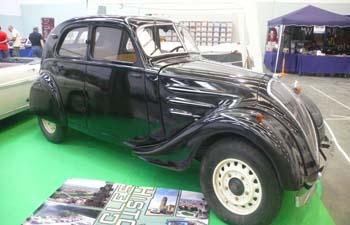 Peugeot 202 (R)